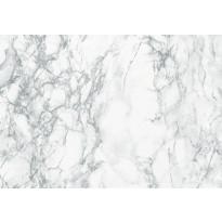 Kontaktimuovi D-C-Fix 200-2256, 0,45x15m, marmori valkoinen, harmaa