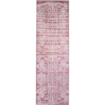 Matto Vallila Syvämeri 68x220cm, roosa