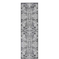 Käytävämatto Syvämeri 68x220 cm tummanharmaa