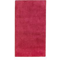 Käytävämatto Karkki 80x200 cm punainen