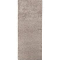 Käytävämatto Vallila, Karkki, 80x200cm, savi
