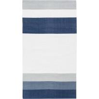 Käytävämatto Vallila, Portsa, 80x150cm, sininen