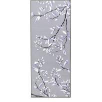 Käytävämatto Vallila, Heli, 80x200cm, laventeli