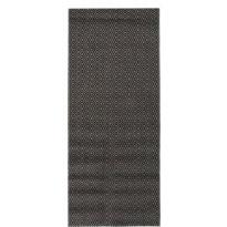 Käytävämatto Vallila, Ventti, 80x200cm, harmaa
