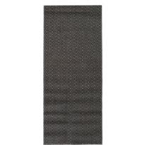 Käytävämatto Vallila, Ventti, 80x250cm, harmaa