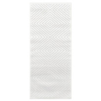 Käytävämatto Vallila Lyra 230x67cm, beige