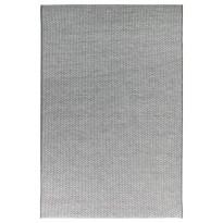 Käytävämatto Vallila Pihlaja 250x80cm, harmaa