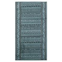 Käytävämatto Vallila Sofia 230x80cm, sininen
