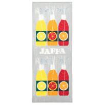 Käytävämatto Vallila Jaffa 200x80cm, vaaleanharmaa