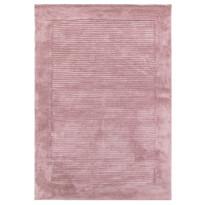 Matto Vallila Timantti 230x160cm, vaaleanpunainen