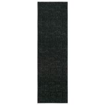 Käytävämatto Vallila Ropina 220x68cm, harmaa