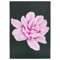 Matto Vallila Lily 230x160cm, vaaleanpunainen