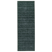 Käytävämatto Vallila Liisa 300x80cm, musta