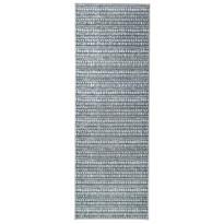 Käytävämatto Vallila Liisa 400x80cm, harmaa