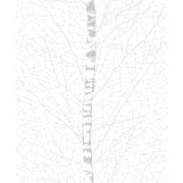 Tapetti Koivikko 5137-2 0,53x11,2 m valkoinen