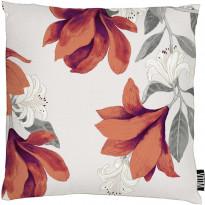 Tyynynpäällinen Magnolia 43x43 cm ginger