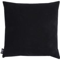 Tyynynpäällinen Hip hop 43x43 cm musta