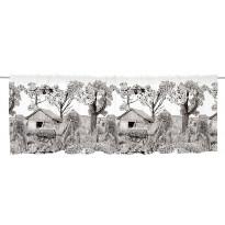 Verhokappa Vallila Heinänkorjuu 60x250cm, beige