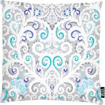 Tyynynpäällinen Vallila Naimakauppa, 43x43cm, sininen
