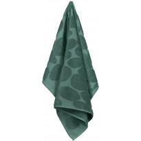 Käsipyyhe Vallila Tippa 50x70cm, vihreä