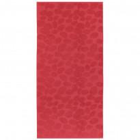 Kylpypyyhe Vallila Tippa 70x140cm, punainen