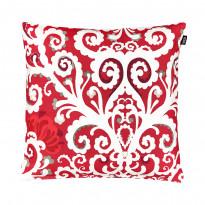 Tyyny Vallila Naimakauppa 43x43cm, punainen