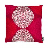 Tyynynpäällinen Vallila Hiutale 43x43cm, punainen