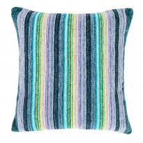 Tyynynpäällinen Vallila Lakka 50x50cm, sininen
