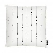 Tyynynpäällinen Vallila Jono 43x43cm, valkoinen