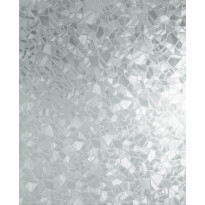 Kontaktimuovi D-C-Fix 200-2535, 0,45x15m, Splinter huurrelasi
