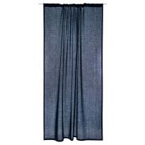 Sivuverho Vallila Danis 250x140cm, sininen