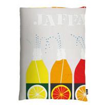 Tyynynpäällinen Vallila Jaffa 80x60cm, harmaa