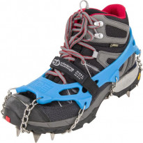 Liukuesteet kenkiin Climbing Technology Ice Traction+ L