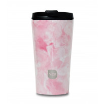 Kestomuki Vesi Pink Quartz 350 ml