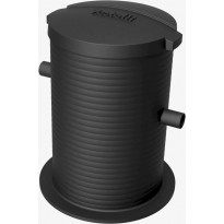 Harmaavesipuhdistaja Vestelli Biopuhdistaja 1, korkea 1250 mm