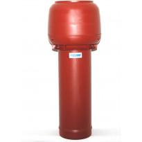 Hajusuodatin HajuveX 1230, Ø110mm, punainen