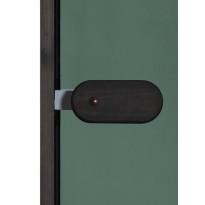 Vaakavedin lauta Vihtan, 200mm, musta