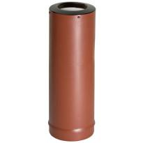 Pakkasmantteli Vilpe 110/475 mm, punainen