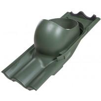 Tiililäpivientisarja Vilpe XL, vihreä