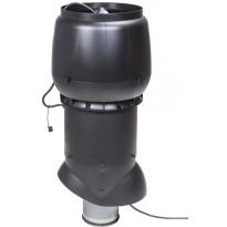 Huippuimuri Vilpe XL, E220P/160/ER/700, musta