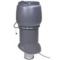 Huippuimuri Vilpe XL, E220P/160/ER/700, harmaa