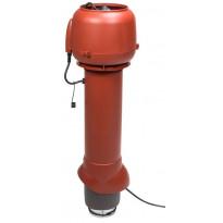 Huippuimuri Vilpe E120P, punainen