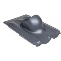 Kattolevy Vilpe XL Universal MK 1, harmaa, Verkkokaupan poistotuote