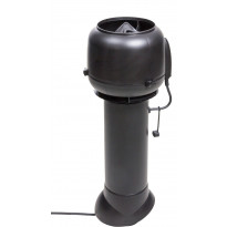 Radonimuri Vilpe ECo 110P/110/700, musta