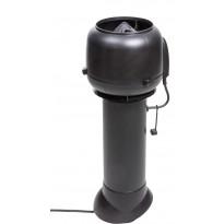 Radonimuri Vilpe ECo 110P/110/700, musta, Verkkokaupan poistotuote
