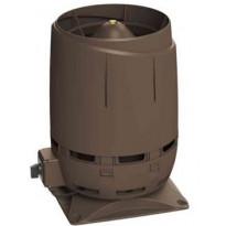 Huippuimuri Vilpe ECo125S Flow + as.sarja, 300X300, ruskea