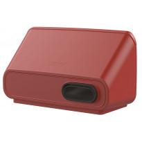 Seinäelementti Vilpe IO 125, punainen