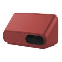 Seinäelementti Vilpe IO 160, punainen