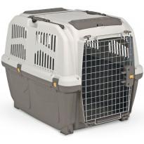 Koiran kuljetuslaatikko MPS Skudo IATA 4-7, eri kokoja
