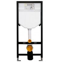 Seinä-WC:n asennussarja Vitra UNO, 1000x483 mm